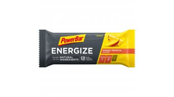 PowerBar Energize with Natural Ingredients 芒果 Tropical