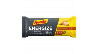 PowerBar Energize with Natural Ingredients блоче