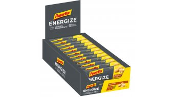 PowerBar Energize with Natural Ingredients
