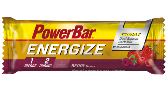 PowerBar Energize Berry 55 gr.-barrita