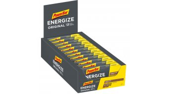 PowerBar Energize Original Chocolate Box 有25*55克-能量棒