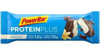 PowerBar Protein Plus Low Sugar Vanilla 35g-Riegel
