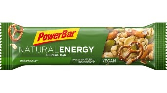 PowerBar Natural Energy Cereal bar (vegan)