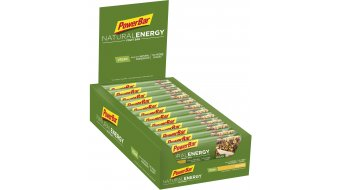 PowerBar Natural Energy Fruit Apple Strudel (vegan)