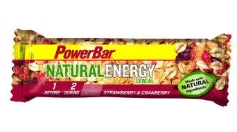 PowerBar Natural Energy Cereal 40g-Riegel (vegan) - Mindesthaltbarkeitsdatum 01.04.2020