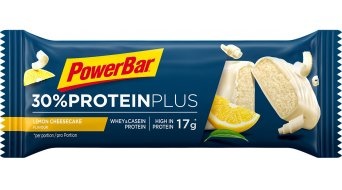 PowerBar Protein Plus 30% Lemon-Cheesecake Box mit 15*55g-Riegel