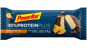 PowerBar Protein Plus 30% Orange Jaffa Cake Box mit 15*55g-Riegel