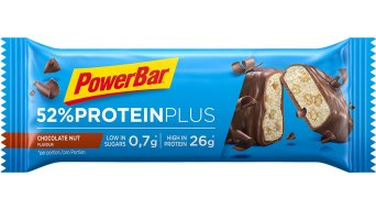 PowerBar Protein Plus 52% Chocolate Nuts 50克-能量棒
