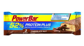 PowerBar Protein Plus 52% gr.-barrita