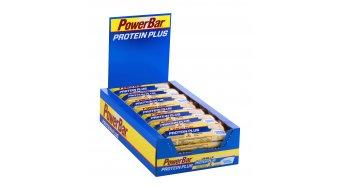 PowerBar Protein Plus Low Carb Vanilla barra