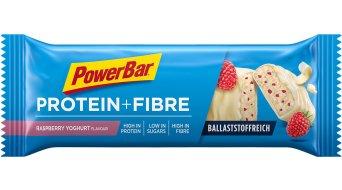 PowerBar Protein Plus Fibre Raspberry-Joghurt Box mit 24*35g-Riegel