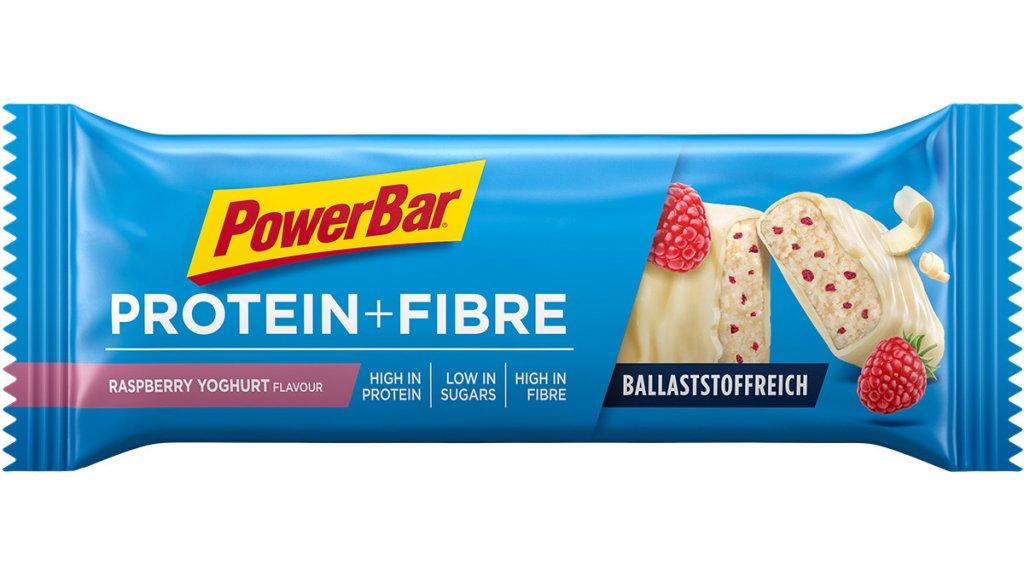PowerBar Protein Plus Fibre Raspberry-Joghurt 35g-Riegel