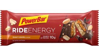 PowerBar Ride Energy Peanut-karamella Box mit 18*55g-szelet