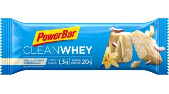 PowerBar Clean Whey bar
