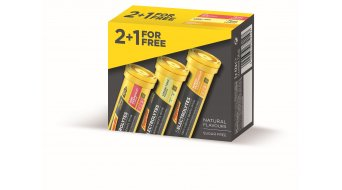 PowerBar 5 Electrolytes Sports Drink Multiflavour Pack 3*10 Tabs-Röhrchen