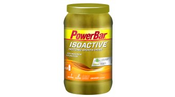 PowerBar Isoactive isotonic Sports Drink Pulver Orange 1320g-Dose