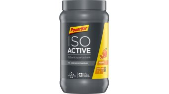 PowerBar New Isoactive New Isotonic Sports Drink poudre