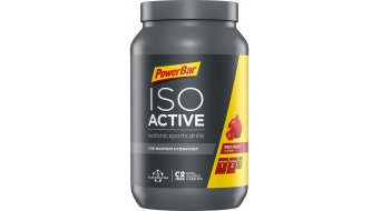 PowerBar New Isoactive New Isotonic Sports Drink Pulver Red Fruit Punch 1320g-Dose