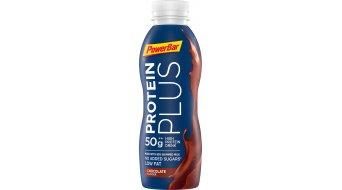PowerBar Protein Plus High Protein Sportsmilk 500ml-Flasche