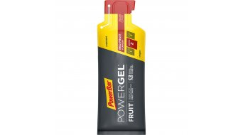 PowerBar Powergel Fruit Red Fruit 41克-袋
