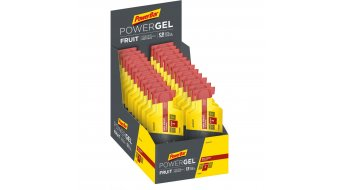 PowerBar Powergel Fruit Red Fruit Box 有24*41克-袋