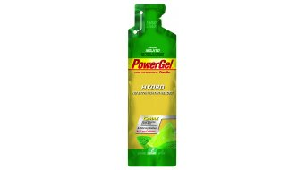 PowerBar Power gel Hydro Mojito pack (with caffeine)
