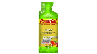 PowerBar New Powergel Fruit Fruit sac