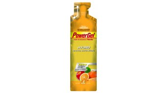 PowerBar New Power gel Hydro pack