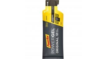 PowerBar Power gel originál Espresso 41g-sáček (s Koffein)