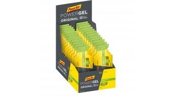 PowerBar Power gel originál Green Apple Box s 24*41g-sáček (s Koffein)