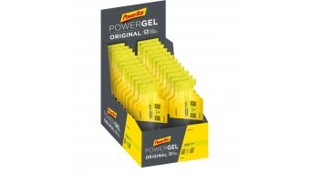 PowerBar Powergel Original Lemon Lime Box mit 24*41g-Beutel