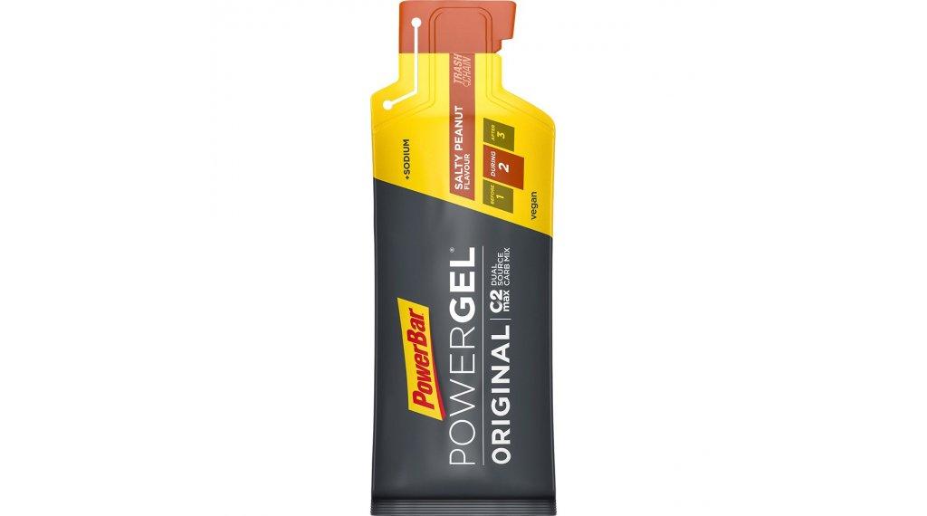 PowerBar Power gel originál Salty Peanut 41g-sáček