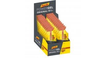 PowerBar Power gel originál Salty Peanut Box s 24*41g-sáček