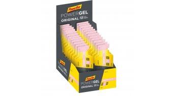 PowerBar Power gel originál Strawberry Banana Box s 24*41g-sáček