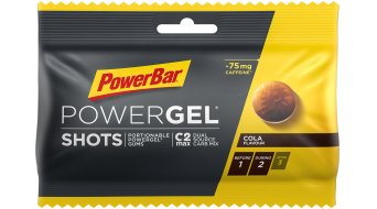 PowerBar Powergel Shots sacchetto
