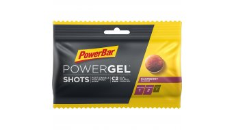PowerBar Power gel Shots pack