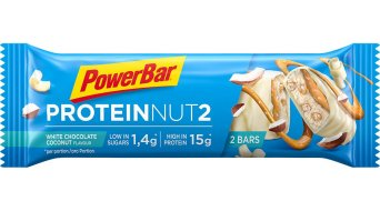 PowerBar Protein Nut2 bar