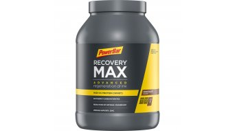PowerBar Recovery Max Drink