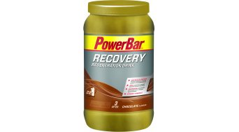 PowerBar Recovery Regeneration Drink Pulver Chocolate 1.210g-Dose