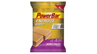 PowerBar Energize Wafer gr.-Waffel