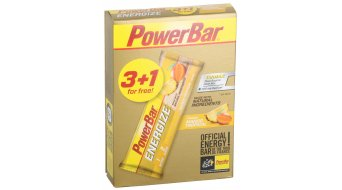PowerBar Energize 4*55g- bar (3+1 free )