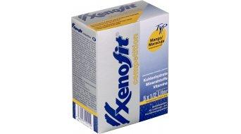 Xenofit competition Packung Mango/Maracuja 5 Portionsbeuteln à 42g