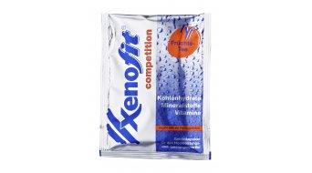 Xenofit competition Packung Früchte-Tee 5 Portionsbeuteln à 43g