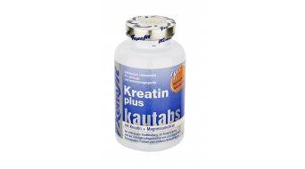 Xenofit Kreatin plus Kautabs 120 Kautabletten a 1,9 gr.