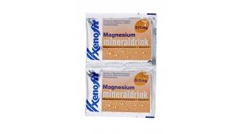 Xenofit Magnesium + Vitamin C Faltschachtel 20 Portionsbeuteln à 4g