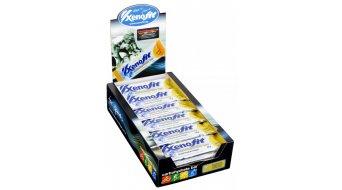 Xenofit carbohydrate bar barrita 68 gr. Ananas-Karotte- BOX á 24 uds.
