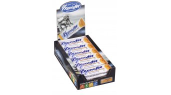 Xenofit carbohydrate bar barrita 68 gr. albaricoque- BOX á 24 uds.