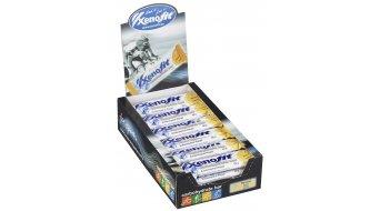 Xenofit carbohydrate bar barrita 68 gr. plátano- BOX á 24 uds.