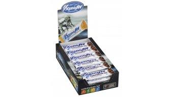 Xenofit carbohydrate bar barrita 68 gr. chocolate-llave de carraca- BOX á 24 uds.