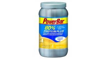 PowerBar Protein Plus 80% Shake-Pulver Banana 700 gr.-lata